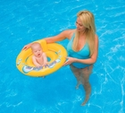 Inflatable My Baby Pool Float