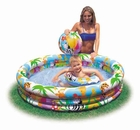 Jungle Babies Inflatable Kiddie Pool