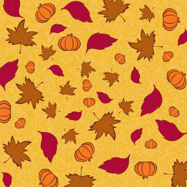 Fall Colors Bandanas