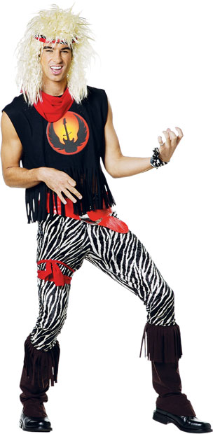 Hair Band Costumes Musician Costumes Brandsonsale Com