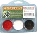 Face Paint Kit for Wisconsin Badgers Fans