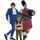 Mike Myers Costumes