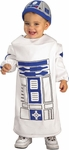 Baby Star Wars R2D2 Costume