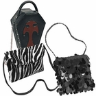 Black Costume Handbags