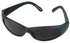 Wrestling Star Sunglasses