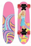 Barbie 21 Inch Girls Skateboard