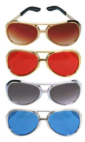 Men's Rock Star Sunglasses