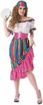 Women's South of the Border Costume