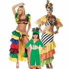 Carmen Miranda Costumes