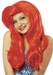 Child's Little Mermaid Wig