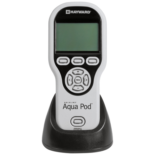 Hayward E-Command Wireless Remote Aqua Pod