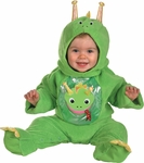 Baby Einstein Dragon Costume