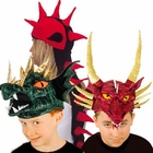 Dragon Hats