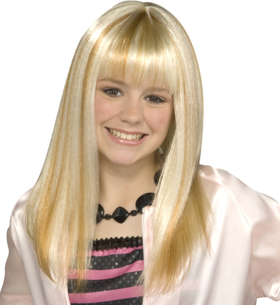 hannah montana wig for adults
