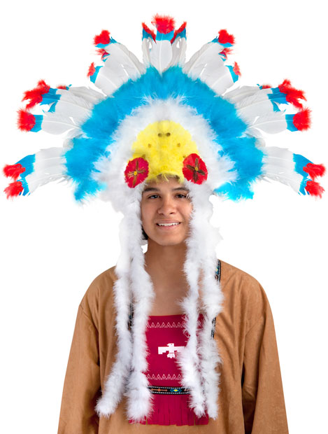 Adult Indian Headdress