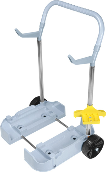 Universal Automatic Pool Cleaner Caddy Cart