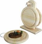 Wooden Steak Cutting Boards
