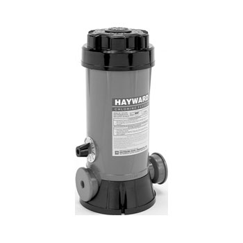 Hayward Chlorinator Off-Line