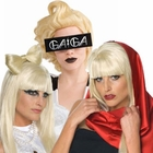 Lady Gaga Costume Accessories