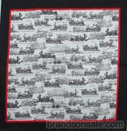 Old Antique Trains Bandanas