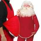 Santa Belly Padding