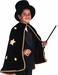Child's Magician Cape Costume