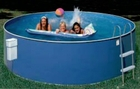 Heritage Above Ground Splasher Pools