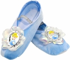 Child's Cinderella Slippers