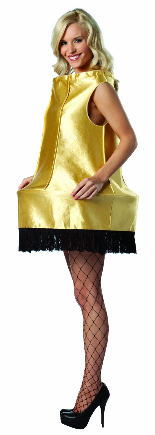 Christmas Story Movie Leg Lamp Costume