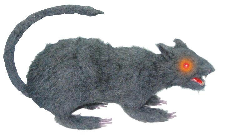 Fake Rats Halloween Animal Props Brandsonsale Com