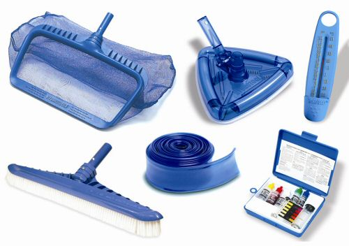 Deluxe Premium Pool Maintenance Kit