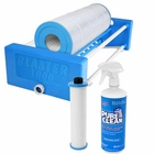 Pool Filter Cartridge Cleaning & Maintenance