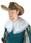 Adult Brown Musketeer Hat