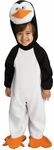 Toddler Kowalski Penguin Costume
