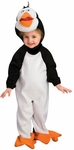 Toddler Rico Penguin Costume