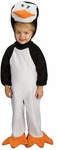 Toddler Skipper Penguin Costume