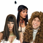 Historical Celebrity Wigs