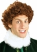 Buddy the Elf Costume Wig