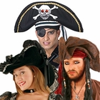 Adult Pirate Hats