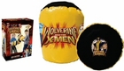 Inflatable X-Men and Wolverine Boxing Gloves