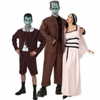 The Munsters Costumes