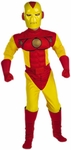 Child's Iron Man Costume