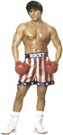 Adult Rocky Boxer Costume