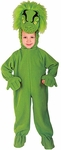Child's Grinch Costume