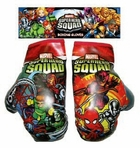 Pair of Kid's Super Hero Squad Boxing Gloves