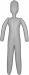 Child Size Inflatable Mannequin