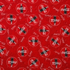 Red Coca Cola Bandanas