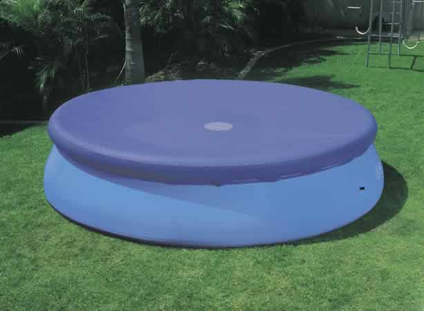 18 Ft  Cover for Easy Set Style Pools