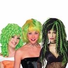 Adult Green Wigs