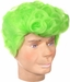 Green Whoville Costume Wig